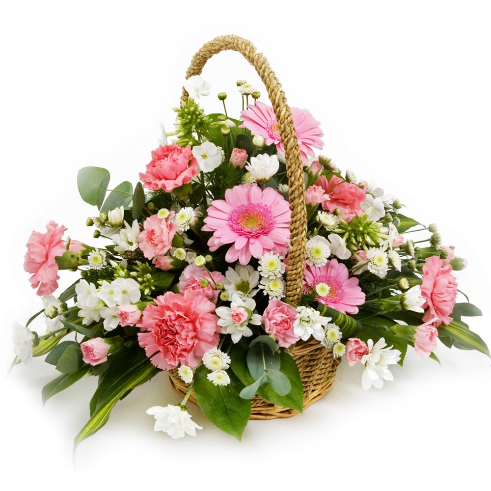 Pretty Basket